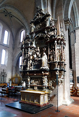 Trier Cathedral Dom St Peter 2