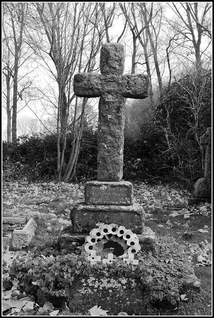 Appledram Cross