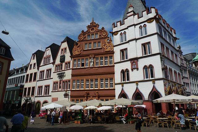 Trier Market Square 3