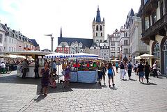 Trier Market Square 1