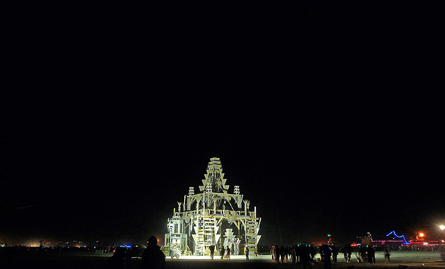 The Temple On Its Last Night (0323)