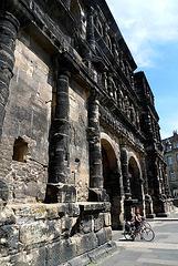 Trier Porta Nigra 3