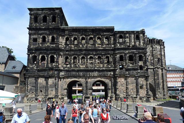 Trier Porta Nigra 1