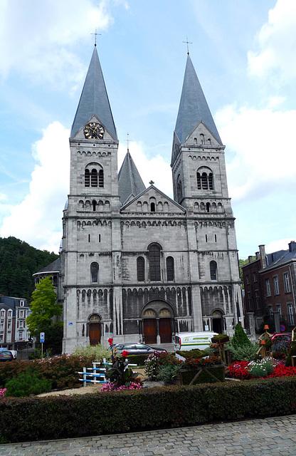 Spa Notre-Dame et Saint Remacle