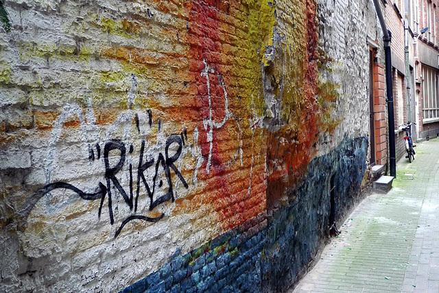 Gent Graffiti 1