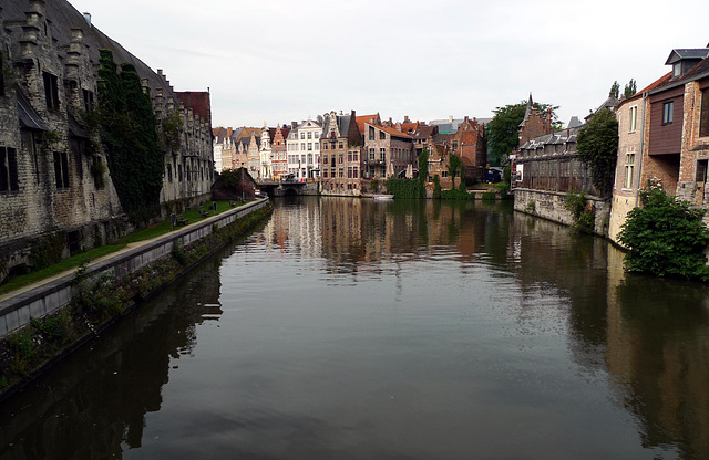 Gent Canal 1