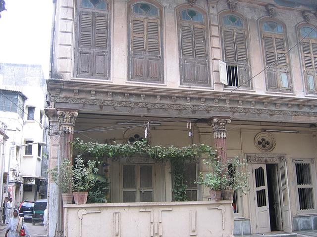 Gujarati house