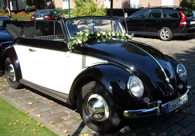 VW Käfer Cabro