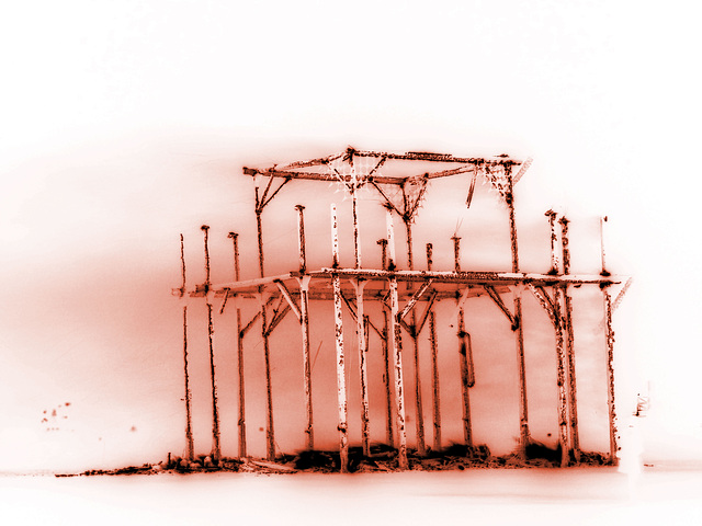 The Temple Burn (1381)