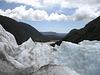 vom Gletscher zum Beach