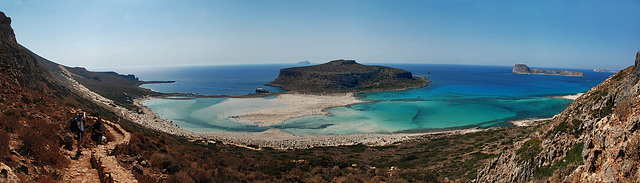 Pirates Bay - Panorama