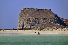 Imeri Gramvousa Castle