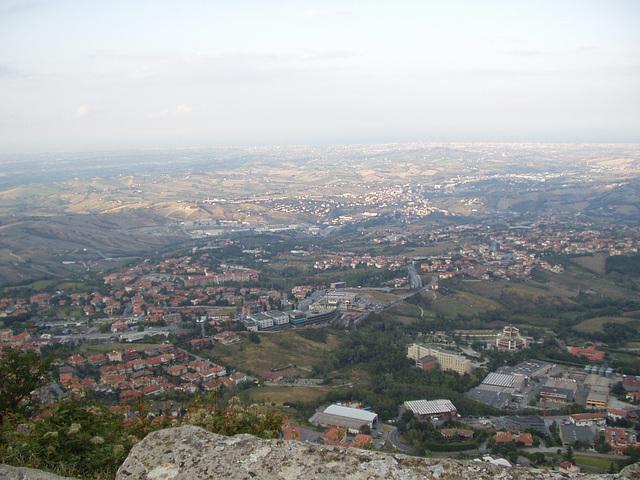 San Marino, 24.9.08, 2/12