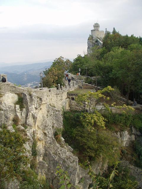 San Marino, 24.9.08, 7/12