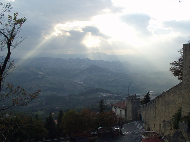 San Marino, 24.9.08, 8/12