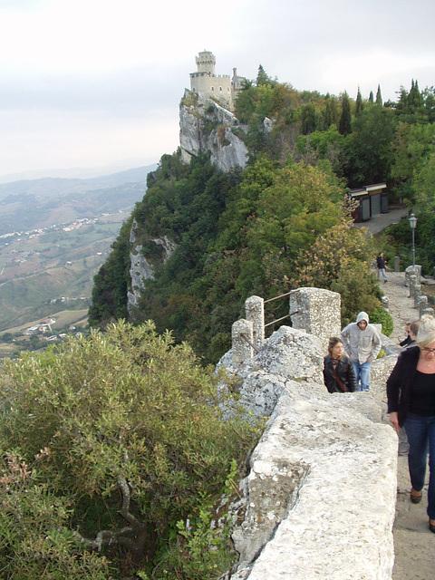 San Marino, 24.9.08, 9/12