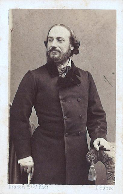 Giovanni Mario by Disdéri (2)
