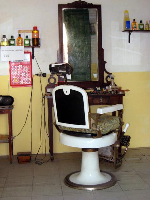 Friseur in Calera