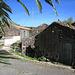 Alte Häuser in Arure