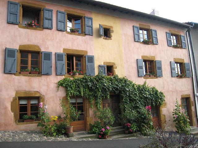 Le Monastier sur Gazeille - Belle maison