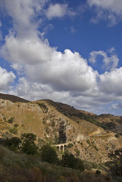 Bridge near Myrthios - PiP