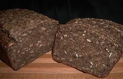 IKEA mix / Swedish Rye Bread, rägbröd, rugbrød