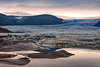 Vatnajökull Icecap