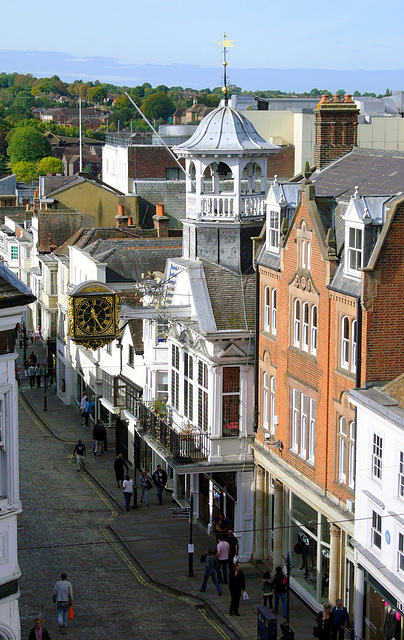 Guildford High Street LC-1 1