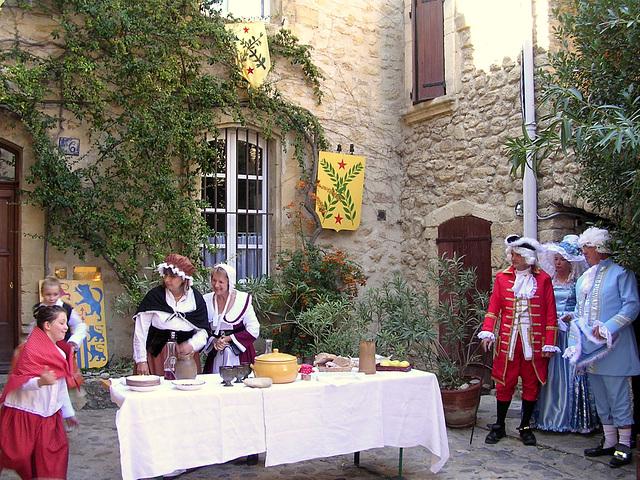 vallée de la Durance et Luberon 9 2008
