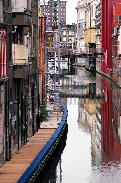Gent Canal 2 R