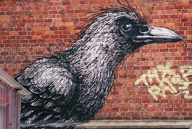 Gent Graffiti 2 R