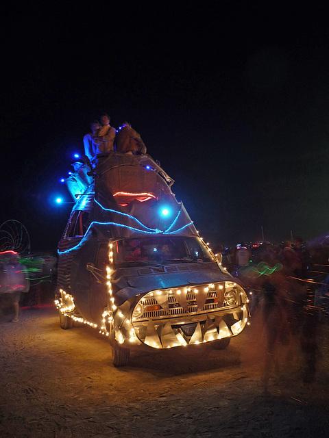 Art Car (1193)