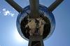 Brussels Atomium 8