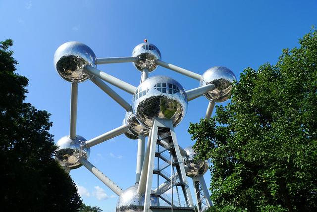 Brussels Atomium 4