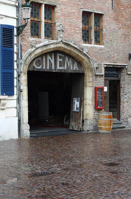 Bruges Cinema 1