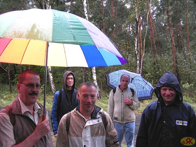 2008-08-24 08 Wandertruppe Hermsdorf-Moritzburg