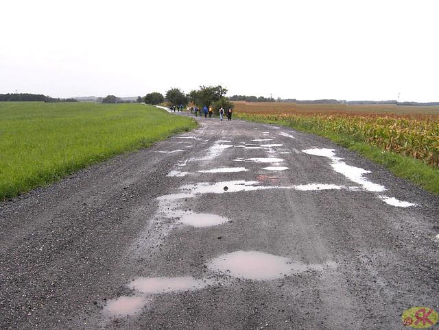 2008-08-24 09 Wandertruppe Hermsdorf-Moritzburg