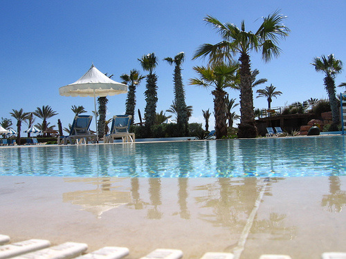Hotel Karthago Tunisie