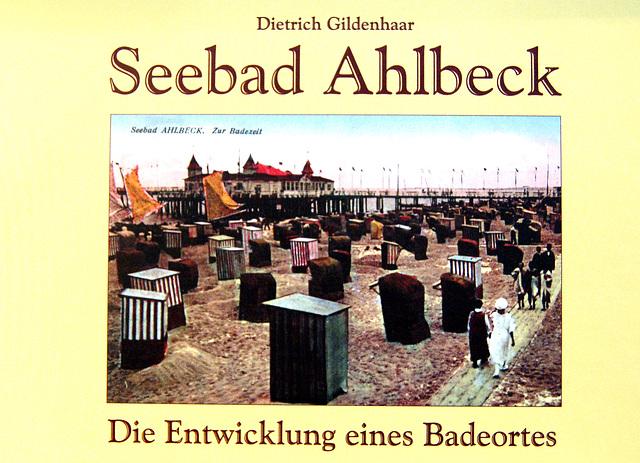 Balta marbanejo Ahlbeck