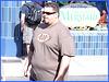 A&W Big Boy revenant des WC / The little mermaid big boy back from the bathroom - Disney Horror pictures show
