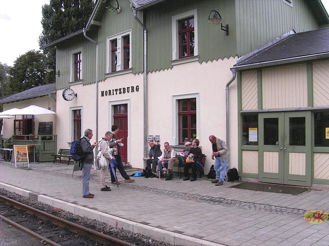 2008-08-24 32 Wandertruppe Hermsdorf-Moritzburg