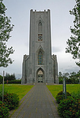 Landakotskirkja (Landakot Church)