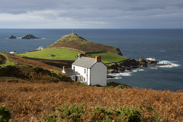 Cape Cornwall View
