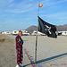 Gardner at Jorge's Flag (0517)