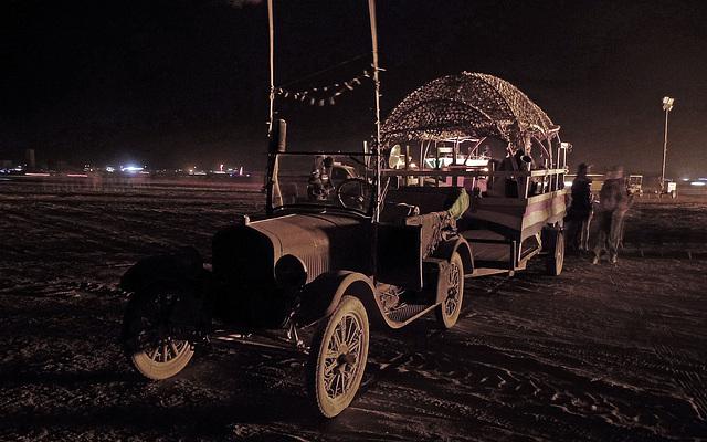 Old Art Car (0318)