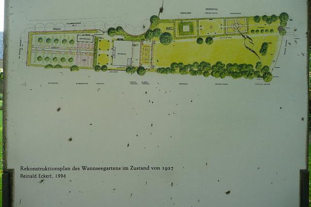 Max Liebermann - seine Sommervilla am Wannsee in Berlin