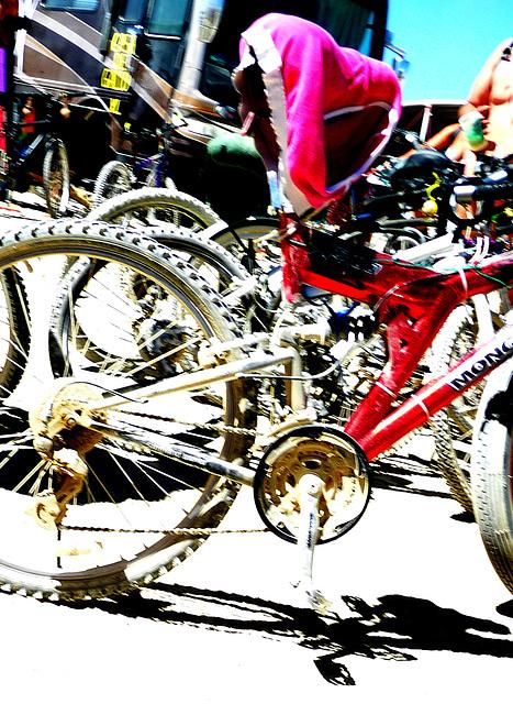 World Naked Bike Ride (0732)