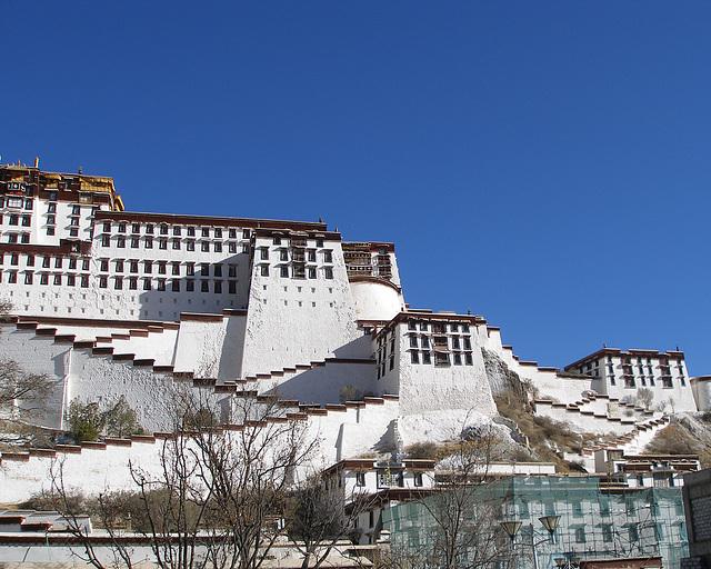 Lhasa Ascent
