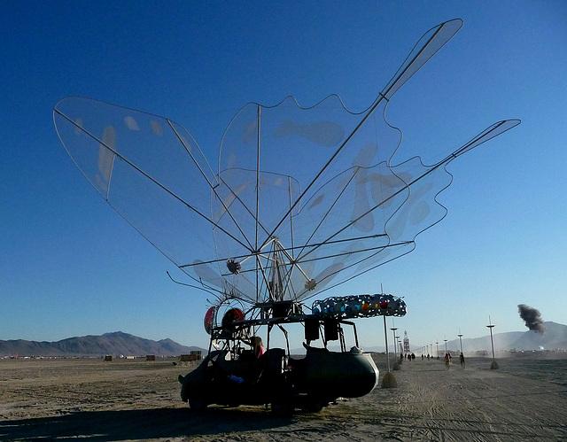 Mutant Vehicle (0545)