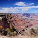 Montage - Grand Canyon - aus 3 Bildern
